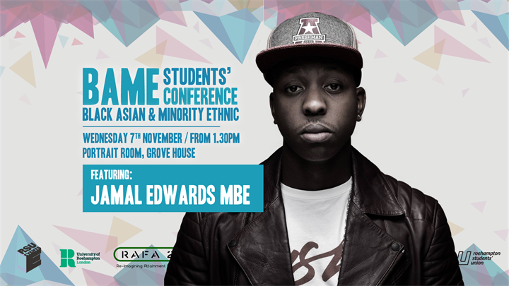 BAME Students' Conference