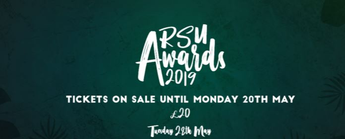 RSU Awards  2019