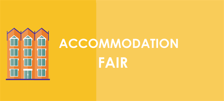 Accommodation Fair Monday