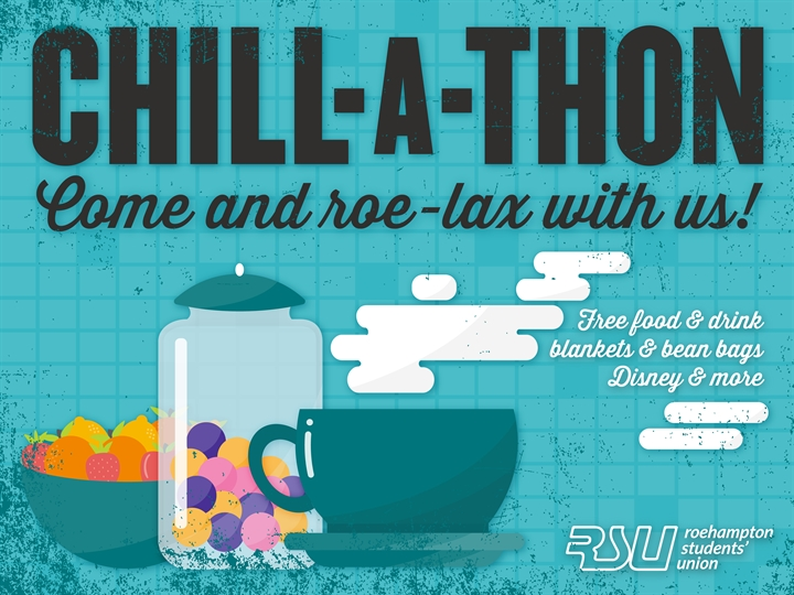 Chill-a-thon