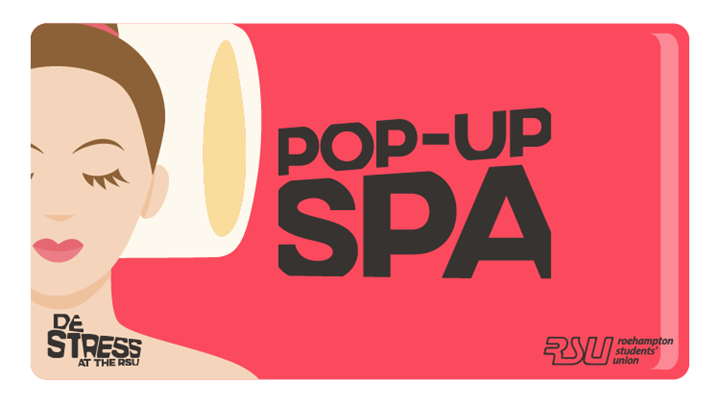 Pop-Up Spa