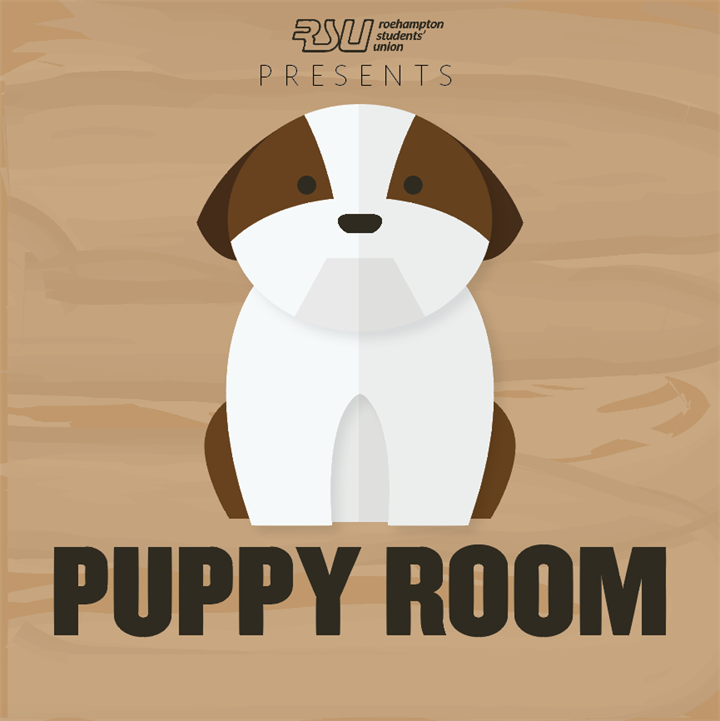 DESTRESS - Puppy Room