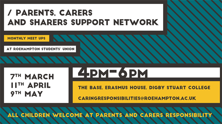 Parents and Carers Support Network