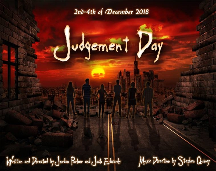 Judgement Day - Evening performance