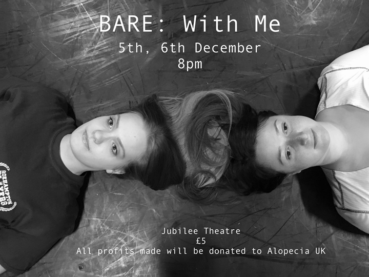 BARE: With Me