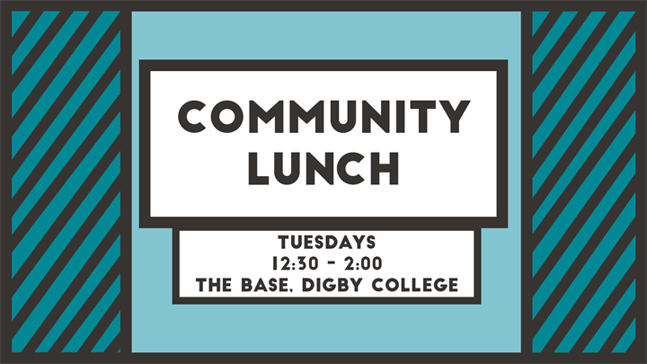 Community Lunch