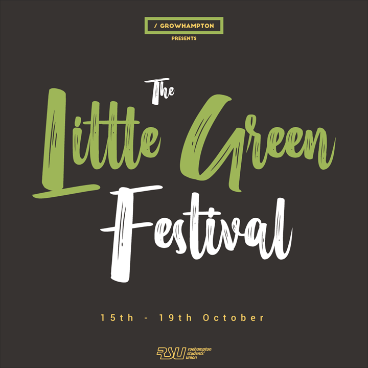 The Little Green Festival