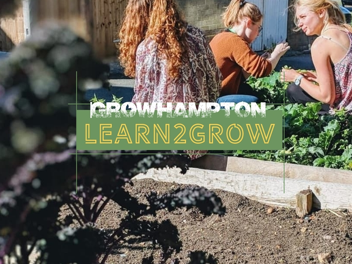 Learn2Grow: WHITELANDS