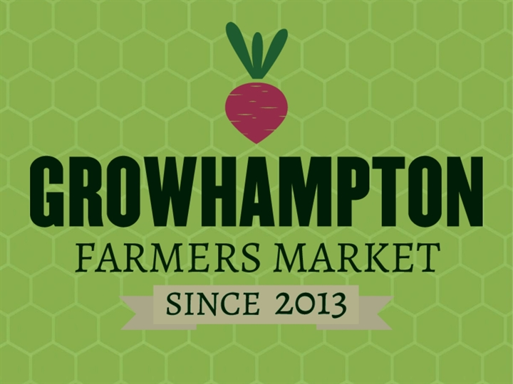 Growhampton Farmers Market
