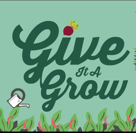 Give It a Grow: Orchard Care