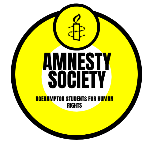 Roehampton Amnesty Society Hang
